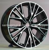 Reproduction F80530 pour le RIM en aluminium de roue de véhicule d'Audi