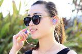 Xhh801b de Super Mini & Hoofdtelefoon van de Sport van het in-oor van de Micro- Oortelefoon van Bluetooth Draadloze