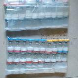 Caliente-Venta de la hormona Ghrp-6 del péptido de la pureza elevada 87616-84-0 para el crecimiento del músculo