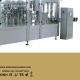 Maquinaria de enchimento tampando de enchimento de lavagem automática da água mineral