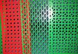 Metallplatten-/des Blatt-Preis-304/316L/321/Aluminum perforiertes Blatt