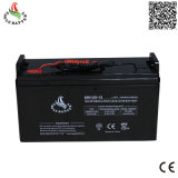 12V 120ah Mf AGM-Leitungskabel-saure nachladbare Batterie für UPS/Solar