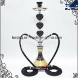 Fabbrica di vetro personalizzata del narghilé di Shisha del narghilé del tubo di fumo/tubo di acqua