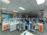 Gute Faser-Laser-Markierungs-Maschine der Förderung-20W Mopa für Befestigungsteil-Markierung