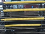 Vakuum-Belüftung-Beschichtung-Zeile für Gas-/Wasser-Schlauch