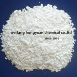 Het Chloride van het Calcium van de Vlokken van het dihydraat