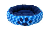 Diferente da pata Cópia macia Estilo Dog Bed & Pet Bed