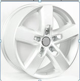 Selbstlegierungs-Rad des neuen Entwurfs-F60289 mit einer 18 Zoll-Größe