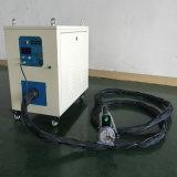 Máquina de aquecimento de indução portátil Handheld para aço inoxidável