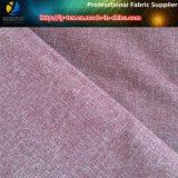 Poliestere e tessuto di Taslon unito nylon Oxford per il cappotto (LY-R0114)