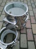 産業ステンレス鋼の節電の雲母のバンド・ヒーター