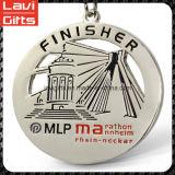 Медаль марафона металла с самым высоким рейтингом цены по прейскуранту завода-изготовителя изготовленный на заказ