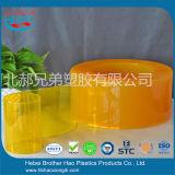 2mm 두꺼운 반대로 곤충 다채로운 비닐 PVC 지구 문 커튼 Rolls