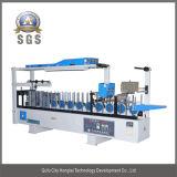 Línea marca de fábrica de la máquina de capa