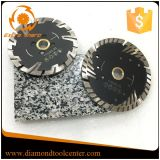 Diamant-Ausschnitt-Schaufel Samll Ausschnittschaufel für Marmor, Granit und natürlichen Stein