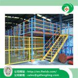 Kundenspezifisches Qualitäts-Multi-Tier Regal für Lager-Speicher