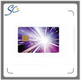 Contacto Tarjeta de la viruta de Sle 4442 / Sle5542 / tarjeta Smart