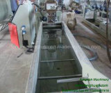 Eficiência elevada PP plásticos que embala a máquina da extrusão de Blet