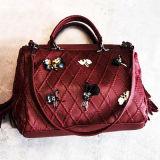 Schulter-Beutel der heißer Entwurfs-neuester Dame-Handbag Tote für Frauen Sy7986