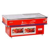 Congelador Refrigerated e congelado altamente de Recommened do marisco