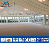 Giant Popular Clear PVC Wall German Tent