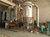 Série de Xsg que revolve o secador da vaporização instantânea para a indústria química