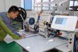 Machine de la broderie 3D automatisée par tête simple de Wonyo