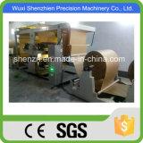 Wuxi alta velocidad encolada máquina de saco de cemento