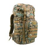S'élever de montagne campant de course de sport en plein air augmentant le sac d'alpinisme de sac de sac à dos