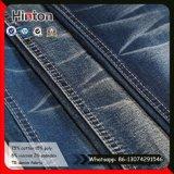 Ткань джинсовой ткани Twill высокого качества изготовления для джинсыов