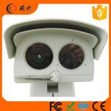 1kmの夜間視界2.0MP 20X Hikvision CMOS 10WレーザーHD IP PTZのカメラ