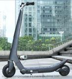 """""""trotinette"""" de dobramento elétrico da mobilidade da bateria de lítio da proteção da patente"""