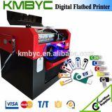 기계 UV LED 인쇄 기계 가격을 인쇄하는 디지털 USB 카드