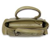 Modèles brodés neufs de sac à main avec la longue courroie facultative des collections des femmes de sacs