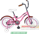 16 '' пляж Cruiser Coaster Brake Детский велосипед (AB12N-16106)