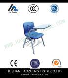 Hzpc269 правша Слегка ударяют-вверх рукоятку таблетки голубой эргономический стул пластмассы раковины
