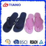 Flop Flip пляжа чисто цвета удобный (TNK35766)