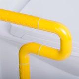 Antibacteriële Leuningen van de Staven van de Greep van het toilet de Nylon voor Gehandicapten