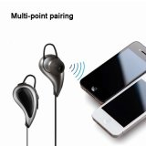 편리한 착용 가득 차있는 검사 다기능 Bluetooth 헤드폰 이어폰