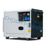 Generatore diesel stile caldo di vendita di nuovo, generatore del Ce con l'inizio di telecomando