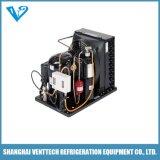 Semi-Hermetic圧縮機の凝縮の単位