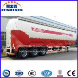3 Aanhangwagen van de Tank van het Poeder van het Cement van assen de Bulk