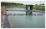 Membrana caliente del HDPE de la película del HDPE de la adaptabilidad de la venta para la piscina