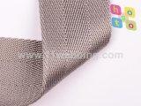 Grey Coffee Double Herringbone Nylon correia para bolsa de ombro Straps