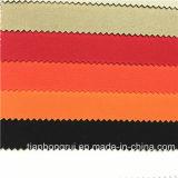 7oz 방연제 털실에 의하여 염색되는 직물, 면 내화성이 있는 방연제 직물