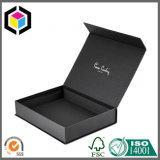 El estilo rígido del cajón de la cartulina pega el rectángulo de empaquetado de papel