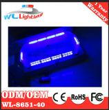 소형 표시등 막대를 경고해 40 LED 경찰