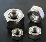 ASTM A193 B8s/Alloy 60/Nitronic 60 ® Tornillo y tuerca Hex