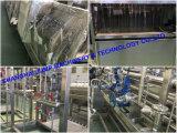 Linha inteira equipamentos de processamento automáticos do atolamento do tomate