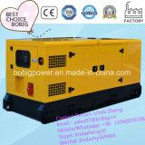 generatore diesel di potere silenzioso insonorizzato elettrico 15kw con il motore di Yaongdong